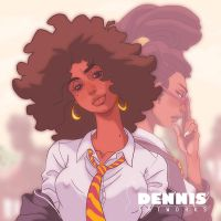SCHOOL DAZE by David-Dennis