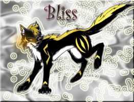 Wingless Bliss by DarkKotaWolf