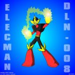DLN-008 ElecMan by TheRealSneakers