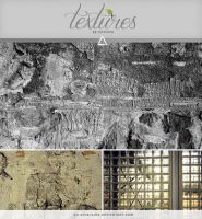 Textures - Decay by So-ghislaine