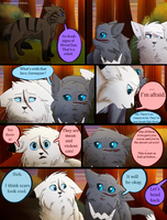 The Recruit- Pg 133 by ArualMeow