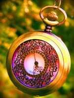 The Time by Vihartancos
