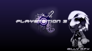 Brothers PS3 Wallpaper LBP by Waq1