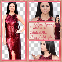 Photopack PNG Selena Gomez #2 by HappySofiLigth