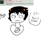 Q-A-4 by Ask-Karkat-Gamzee