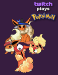 Operation Eevee Cosplay: TPP's Four Flareons by sevenrubies