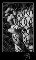 Caged in by unomak