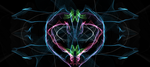 Electrifying Heart 's by BrightStar2