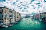 Emerald Venice by floppyrom