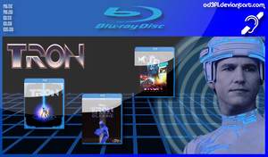 Bluray - 1982 - Tron by od3f1