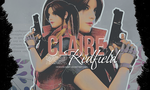 Claire Redfield by TifaxLockhart