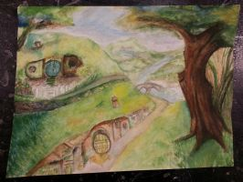 Shire by ShadowTiger10