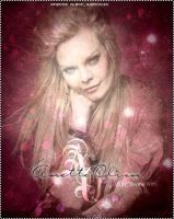 Anette Olzon... by DivineWish