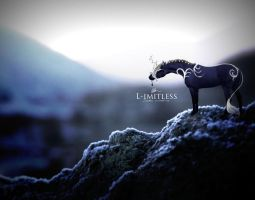 where my demons hide by L-imitless
