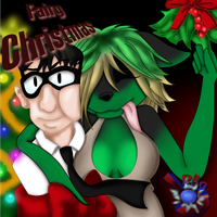 The Fairy Christmas by RB9