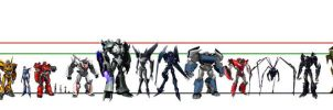 TFP Height compare by SoulingSM