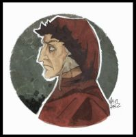-Dante Alighieri- by weird-science