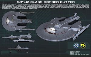Soyuz Class ortho [New] by unusualsuspex
