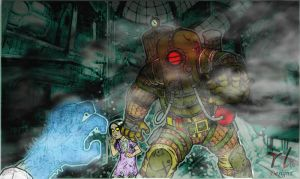 Another Big Daddy by RL-182