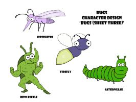Bugs character sheet1 by stranger-than-me