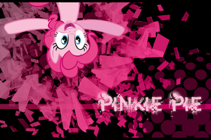 Pinkie Pie Wallpaper by Defectio-Epica