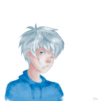 Jack Frost by franceeisbest