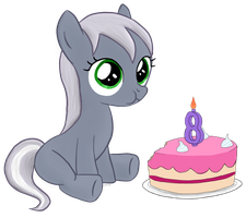 Gonewo's B-Day by LostMahPants