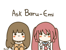 Ask Baru-Emi by ani12