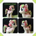 Blossomforth plush FOR SALE by Littlestplushoppe