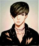 Hongbin- Voodoo Doll by Anime-Wolf35