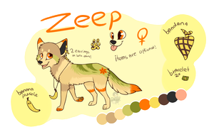 .:Taken:. Zeep Auction by Okoe