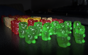 March of the Gummies 3 by SCOm1359AP