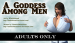 A Goddess Among Men by NaomiofMontferrat