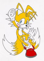 Tails - DarkSonic250-PureTails by TailsFanclub