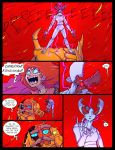 demon's Mirror-page 323! by harrodeleted