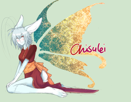 chisulei by catfinches