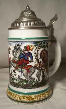 Beer Stein 2 by EverydayStock
