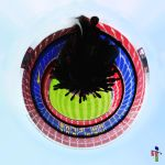 PLANET - Kamp Nou Stadium - Barcelona by N-Tone