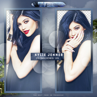 Pack png Kylie Jenner 01 by lightsfadeout