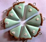 Key lime pie charms 1 by NiennaxAngelus