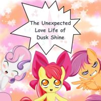 The Unexpected Love Life of Dusk Shine Omake by xXAngeLuciferXx