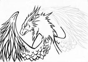 More Griffins by Revie6661