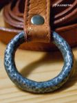 Skyrim Belt with Iron Ring by Folkenstal