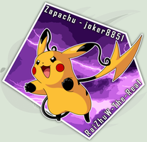 Request: Zapachu by RaiZhuW-The-Real