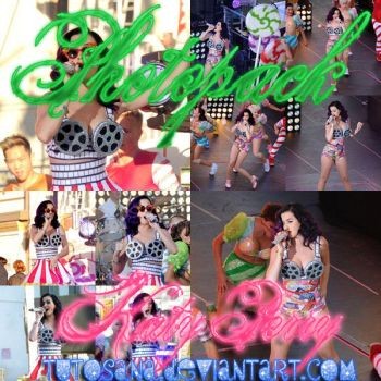 Photopack Katy Perry N.5 by TutosAna