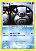 Poliwag DP by FlamingClaw