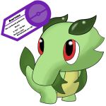 Grass Starter 001 Aarvine by Ninjark57