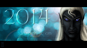 2014... Bring It On by Siobhan68