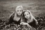 Kelsey and Kendra by x-chriscross-x