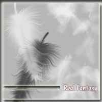 FEATHER brushes by real4fantasy